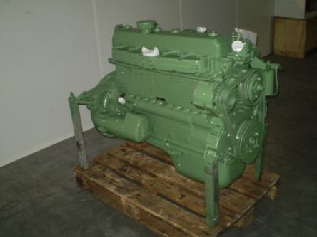 DAF NT133 / 620