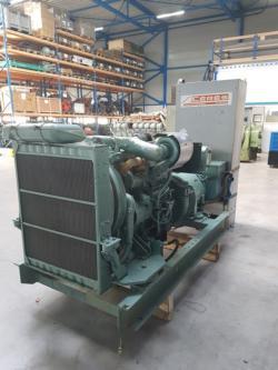 DAF DKTD1160G